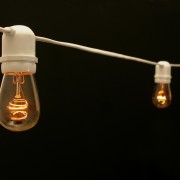 glass 11 watt bulbs