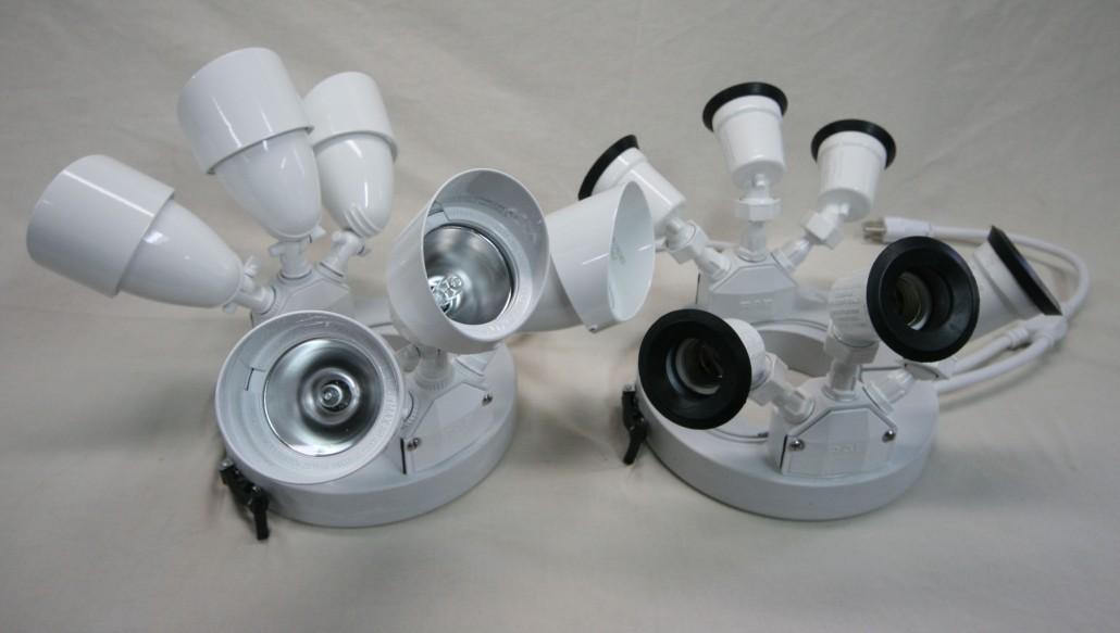 Ring Lights & Ring Lights Tentwares