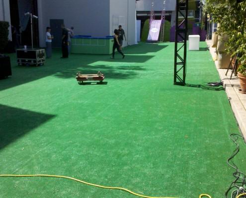 Carpet & Turf Tentwares