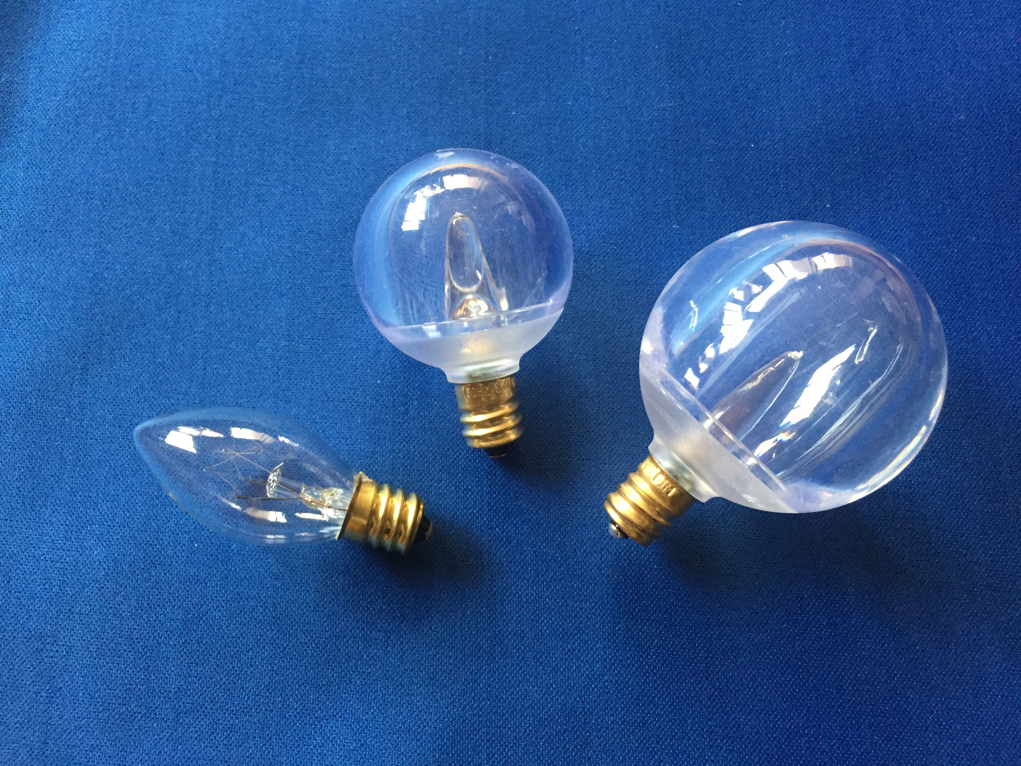 Know your Light Bulbs & LIGHTING Catalog - Tentwares Accessory Catalog