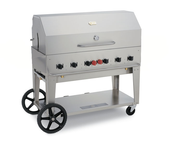 stainless steel grills - Stainless Steel Charcoal Grill