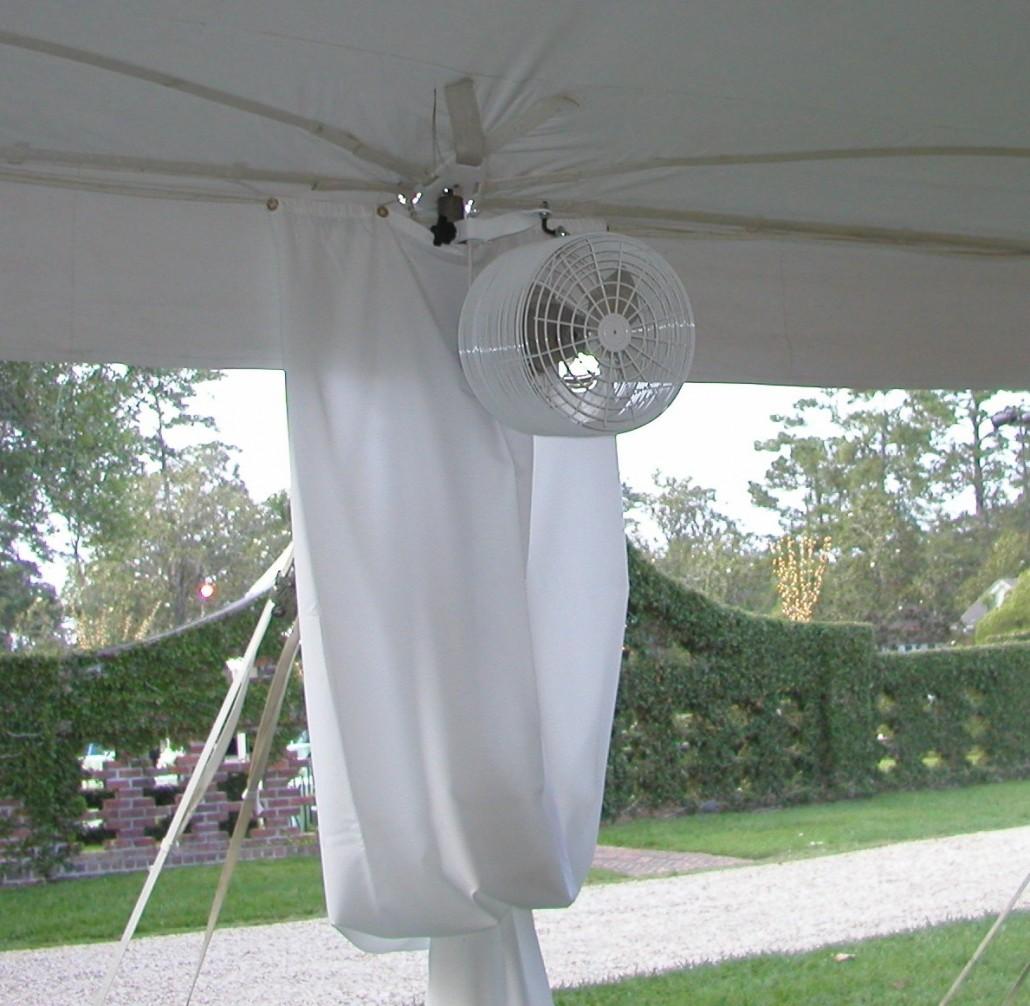 Tent Fans Tentwares Cooling
