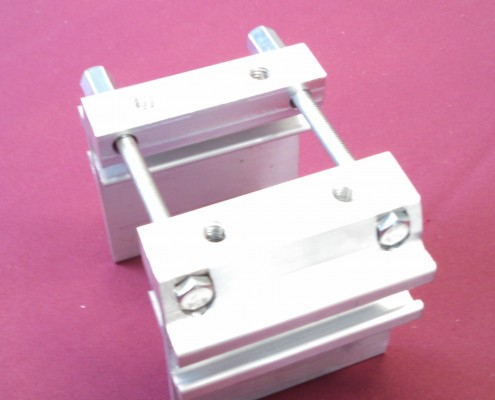 Structure Frame Brackets Tentwares