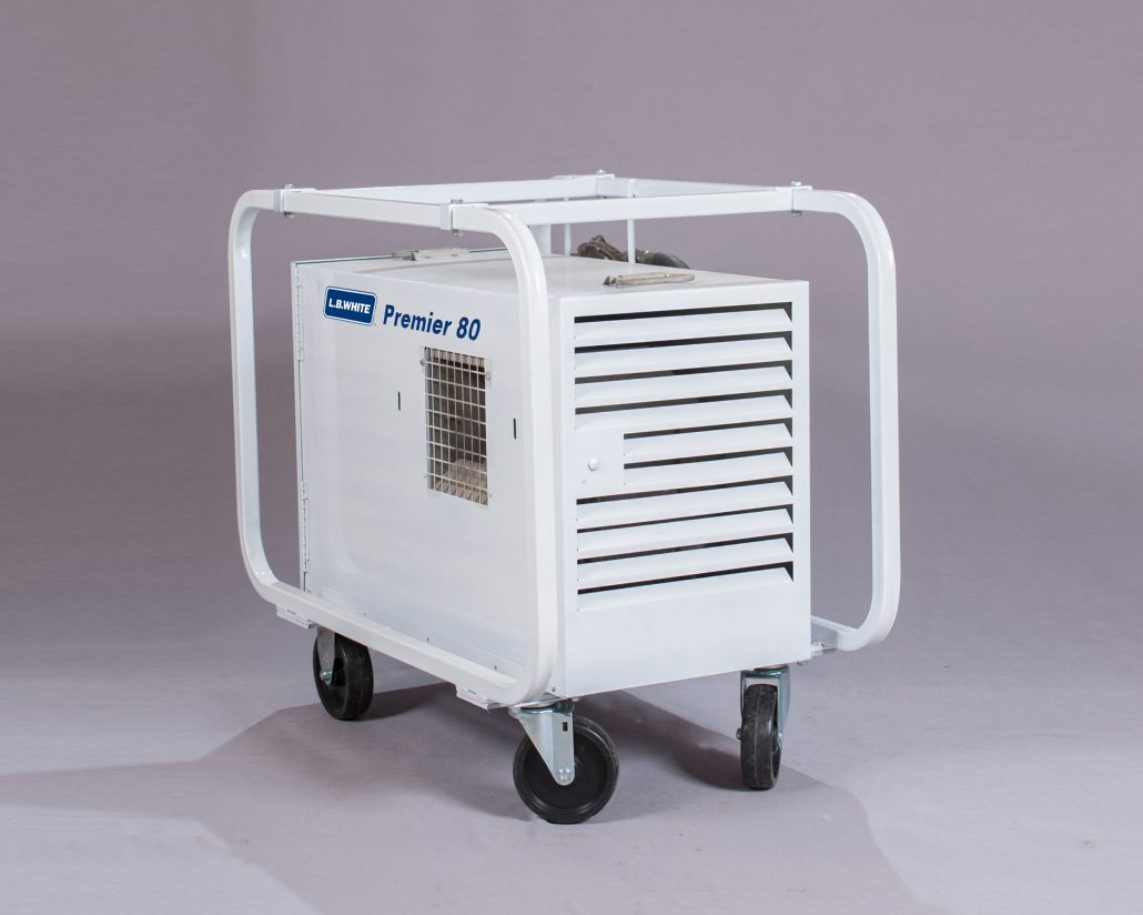 Premier Heater Cages Tentwares Accessory Catalog
